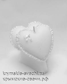 Два сердца
