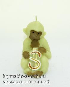 Денежная обезьяна